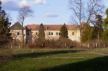 Cetatea Rákoczi, Iernut , Foto: György István Csaba