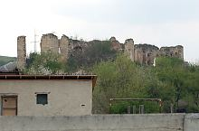 Aghireș, The Bocskai Castel, Photo: WR