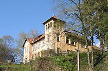 Goga castle, Ciucea , Photo: Takacs Tibor
