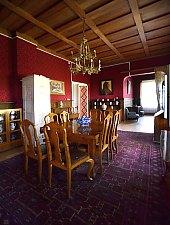 Goga castle, Ciucea , Photo: Maria-Mihaela Vass