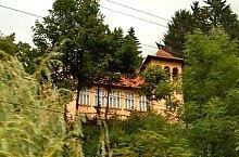 Goga castle, Ciucea , Photo: Szabolcsi Erzsébet