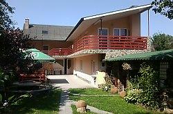 Körös vendégház, Fotó: WR