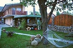 Körös vendégház, Körösfő , Fotó: WR