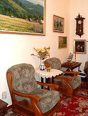 Pensiunea President, Lugasu de Jos , Foto: WR