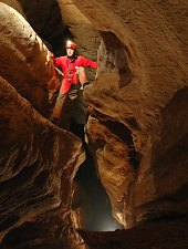The Cave of the Wind, Șuncuiuș , Photo: Szilágyi Palkó Pál