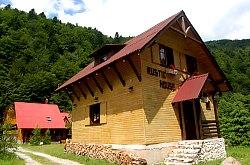 Pensiunea Rustic House, Lacul Lesu , Foto: WR