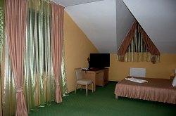Casa Zânelor panzió, Szászfenes , Fotó: WR