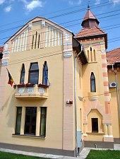 Létai ház, Élesd , Fotó: WR