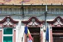 Létai András house, Aleșd , Photo: WR