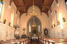 Biserica romano catolica, Huedin , Foto: WR