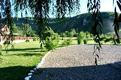 Camping Cascada Crisului, Vadu Crisului , Foto: WR