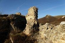 Cetatea Liteni , Foto: Mezei Elemér