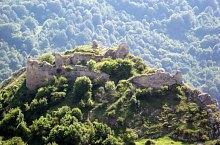 Cetatea Liteni , Foto: Anca Comșa