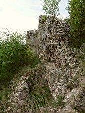 Cetatea Liteni , Foto: Szabó Tibor