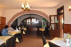 Lotus Csilla panzió, Tordaszentlászló , Fotó: WR