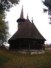 Fatemplom, Élesdlok , Fotó: Țecu Mircea Rareș