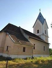 Catholic church, Vlaha , Photo: WR