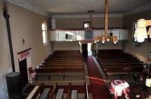 Reformed church, Vlaha , Photo: WR