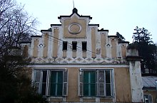 Mikes castle, Săvădișla , Photo: Dr. Weisz Attila