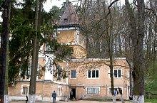 Mikes kastély, Tordaszentlászló , Fotó: Andrei Popa