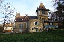 Mikes kastély, Tordaszentlászló , Fotó: Dr. Weisz Attila