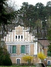 Mikes castle, Săvădișla , Photo: Andrei Popa