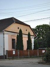 Iskola, Tordaszentlászló , Fotó: WR
