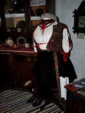 Tájház, falumúzeum, Tordaszentlászló , Fotó: WR