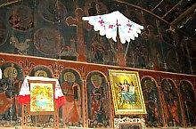 Surduc, Wooden church, Surduc , Photo: Țecu Mircea Rareș