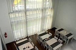Alesia panzió, Kissebes , Fotó: WR