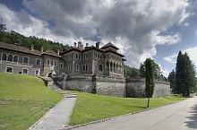 Castelul Cantacuzino, Busteni , Foto: Oana Chirieac