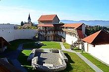Feldioara, Cetatea, Foto: Csedő Attila