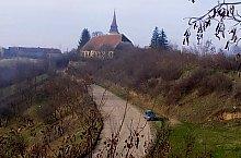 Biserica fortificata, Feldioara , Foto: Ionuț Măciuca
