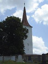 Unitárius templom, Olthéviz , Fotó: unitarius.org