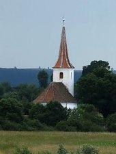 Unitárius templom, Olthéviz , Fotó: Szász Balázs