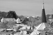 Bethlen-Haller vár, Olthéviz , Fotó: Aba Sylvester