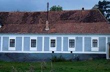 Bethlen-Haller vár, Olthéviz , Fotó: Haba Tünde