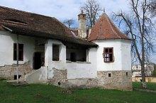 Haller kúria, Olthéviz , Fotó: Szász Balázs