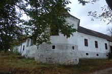 Haller kúria, Olthéviz , Fotó: Haba Tünde