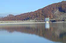Săcele, Lacul de acumulare