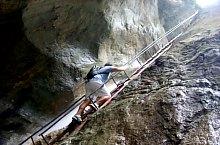 Canionul Sapte Scari, Sacele , Foto: Hetei Gábor