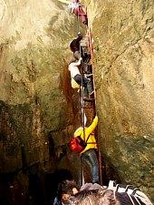 Canionul Sapte Scari, Sacele , Foto: Paul Ion