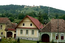 Szászkézd, Fotó: Bogdan Teodorescu