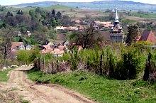 Szászkézd, Fotó: Bogdan Bălăban