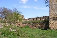 Cetatea, Saschiz , Foto: Bogdan Bălăban