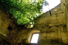 Cetatea, Saschiz , Foto: Mezei Elemér