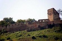 Cetatea, Saschiz , Foto: Kovács Lajos