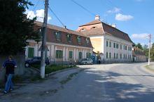 Palatul Brukenthal, Avrig , Foto: WR