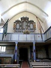 Abatia cisterciana, Carta , Foto: Tudor Seulean