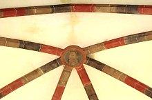 Abatia cisterciana, Carta , Foto: Habok Lilla